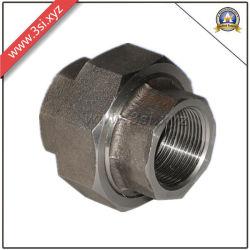 ANSI Alloy Steel 단조 암나사산 파이프 니플(YZF-L134)