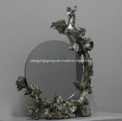 1.3mm, 1.5mm, 1.8mm 600*900mm Aluminium Sheet Glass Mirror, Makeup Mirror, Cosmetic Mirror, Magnifying Mirror Glass