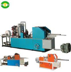 De volledige Automatische Machine van het Servet van het Document van het Apparaat van de Druk van de Apparatuur