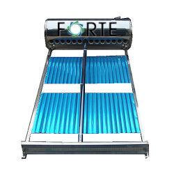 aquecedor solar de água de vácuo barato convenientes