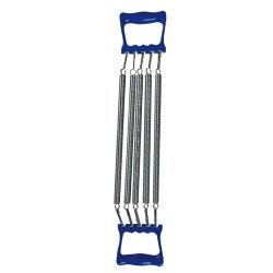 Многофункциональная рукоятка 5 пружины расширителя для защиты грудной клетки для фитнеса для защиты грудной клетки
