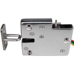Электрический замок для шкафа с двери отчеты о состоянии (МА1208LS)