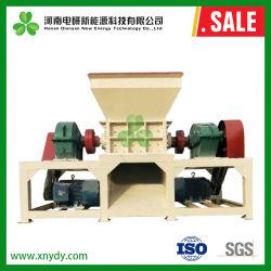 Le métal des équipements de concassage Double-Axis Grand déchirement de la machine multifonction