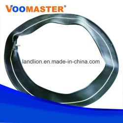 Fabricado na China Moto tubos de borracha 2.75-21, 3.50-18, 3.50-10, 2.75-16