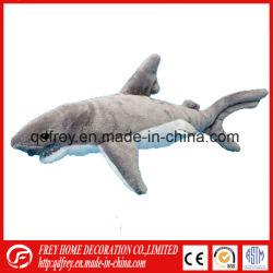 China-Fabrik kundenspezifisches Plüsch-Haifisch-Spielzeug für Baby