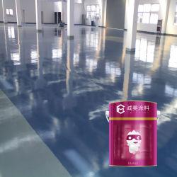 Отличная устойчивость к морской водой и водонепроницаемый Эпоксидный Пол окраска для практикума Houseware