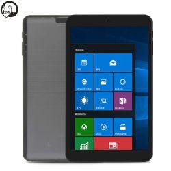 IPS van 8.0 Duim de Vensters 10 Tabletten HDMI van de Sleep X5 Z8350 2GB DDR3l 32GB Emmc van de Kers van Intel van PC van de Tablet van de Vos fzb-Mini5 van de Tablet van het Scherm