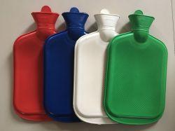 Четыре цвета подушки 2 л горячей воды