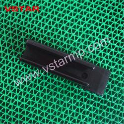 Pièce Plastic Personnalisé POM de Haute Précision par Usinage CNC