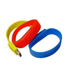 소맷동 USB 섬광 드라이브 선물