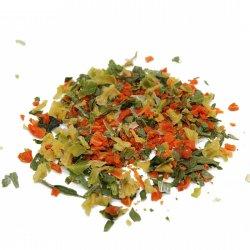 Сушеных овощей пакетик с высоким качеством