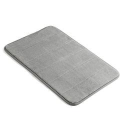 Schuim van het Geheugen van de Mat van de Vloer van de Badmat van de Bescherming van de Douane (van CHAKME) het In het groot