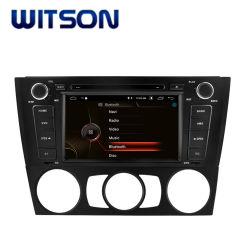"""Grande automobile DVD del Android 9.0 dello schermo di Witson 9 """" per BMW 1 serie E81 E82 E87 E88 (2006-2012)"""