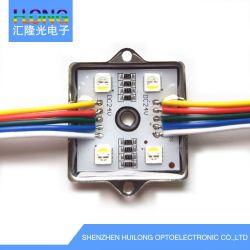 0.96W SMD5050エポキシの屋外IP68はRGB LEDのモジュールを防水する