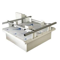 [س] نقل محاكاة [فيبرأيشن تست] رجّاجة طاولة لأنّ علبة مجموعة مختبرة إستعمال