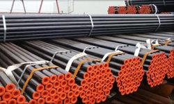Chaudière électrique du tube de pression de tuyau en acier allié de carbone/tube