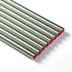 Высокая точность бесшовных стальных трубки для строительная техника