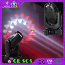 Высокая мощность халат 280W направленного света LED перемещения передних фар