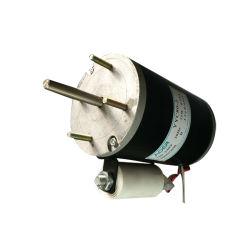 80W прямой привод Электрический однофазный асинхронный двигатель
