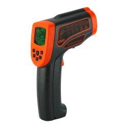 Thermomètre infrarouge numérique -32~800 C IR laser Pistolet à température sans contact