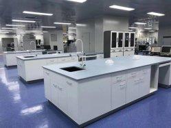 Dissipateur de laboratoire de chimie École Banc Banc / au coin de lavage avec robinet fournisseur en Chine