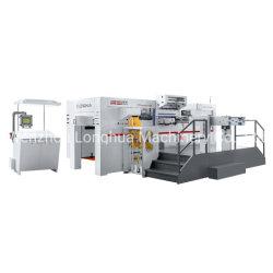 Digital feuille chaude estampillage imprimante d'aluminium de la machine