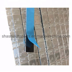 (10g+5g) Bastone X4 sui pesi di equilibrio adesivi della rotella del cavo del Pb