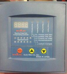 380V la potencia reactiva Manager rpm 14 Manual de Programación para el Controlador de factor de potencia