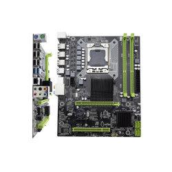 Beste Motherboard Ecc van de Server van de Steun Motherboard LGA 1366 van de RAM X58