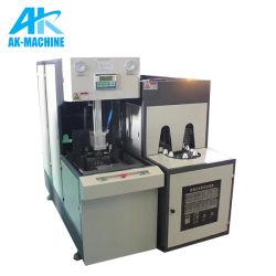 Ak-31L Semiautomáticos Pet máquina de sopro/5-10L frascos grandes garrafas de água máquina de fazer o plástico por 3L a moldagem por sopro máquinas