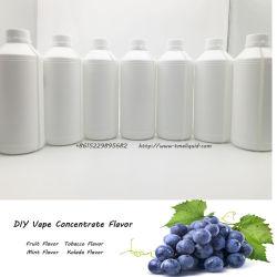 Het in het groot Concentraat van het Aroma van het Fruit van E Vloeibare voor e-Liquid/E-Sap