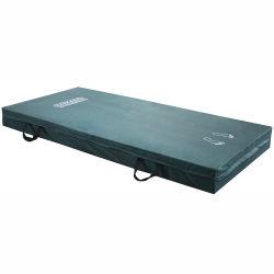 Skp104-1 meilleur matelas éponge de pliage pour lit d'hôpital