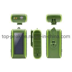 De snelle het Laden van de Interface 8000mAh 10000mAh USB van de Last 6000mAh Dubbele Lader van de Batterij van de Schat de Mobiele Bank van de Macht van de Lader Draagbare Batterij