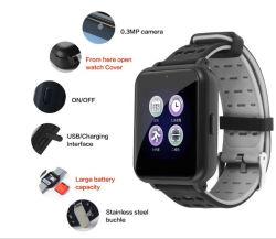 2019 Nova Alça Smart Watch, relógios de desporto Digital tanto para telefones Android Ios