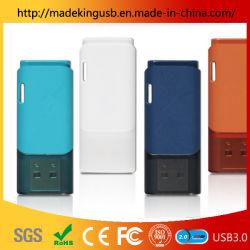 محرك أقراص USB محمول/محرك قلم USB عالي السرعة سعة 32 جيجا بايت سعة 64 جيجا بايت USB2.0/ USB3.0