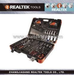 178 PCS Sockets Set-Professional-CRV Steel