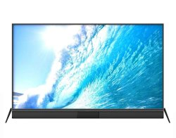 Volles HD Fernsehen 32 niedriger Preis Soem-42 50 55 60 Fernsehapparate LCD des Zoll-LED Fernsehapparat mit Aufbauen-in WiFi intelligentem LED Fernsehapparat