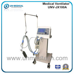 Ventilatori medici del respiratore dell'ospedale del ventilatore di Unv-Jx100A ICU