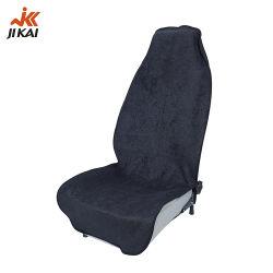 Funda de asiento de coche Tipo de toalla Lavable a máquina automática de felpa cubiertas de asiento para los deportistas de boxeo Natación
