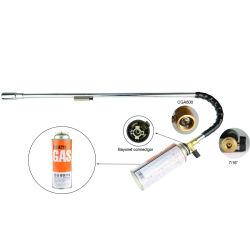 Linterna de impermeabilización de cubiertas con Piezo-Electric (RT-0015)