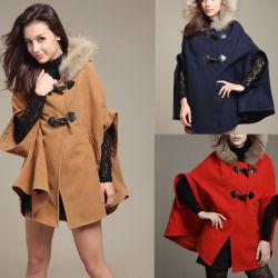 De Koreaanse Warme Mantel Outwear van de Winter van de Manier van de Stijl