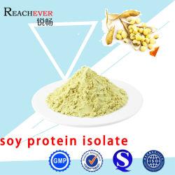 Природные соевого белка изолировать обогащает прав аминокислот пищевая добавка