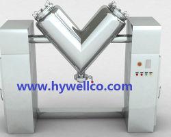 Form-Mischung/Mischen/Mischmaschine-Gerät für Puder