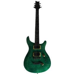 Cópia Chinês fora do padrão tipo Prs Guitar para o comércio