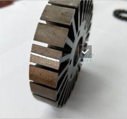 Сварные двигателя ротора и статора ламинирования с лазерной сваркой статора электродвигателя