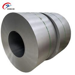 La Chine de gros de bande de SPCC Doc01 carbone Acier laminé à froid de la bobine de feuille de métal