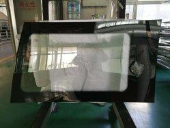 سيارات القاطرة زجاج تدفئة كهربائي للزجاج الأمامي