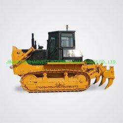 Bulldozer van uitstekende kwaliteit van het Kruippakje van de Motor van de Bulldozer SD22 280HP Cummins van Shantui van de Fabriek de Hydraulische