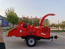 Verkaufs-zuverlässiger Qualitätsdieselmotor-hölzerner Abklopfhammer