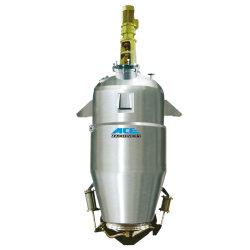 La extracción de setas recta Multi-Energy Depósito para la lixiviación de circulación forzada